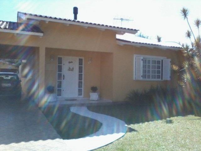 Niteroi - Casa 3 Dorm, Niterói, Canoas (51530)