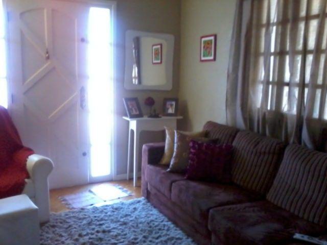 Niteroi - Casa 3 Dorm, Niterói, Canoas (51530) - Foto 4