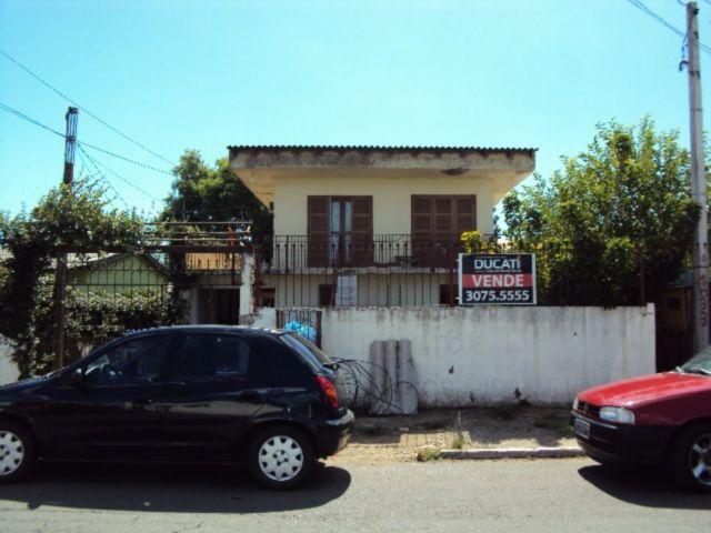 Ducati Imóveis - Casa 5 Dorm, Niterói, Canoas