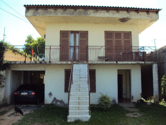 Ducati Imóveis - Casa 5 Dorm, Niterói, Canoas - Foto 2