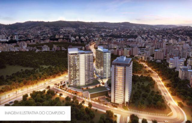 Trend Nova Carlos Gomes - Sala, Petrópolis, Porto Alegre (51546) - Foto 3