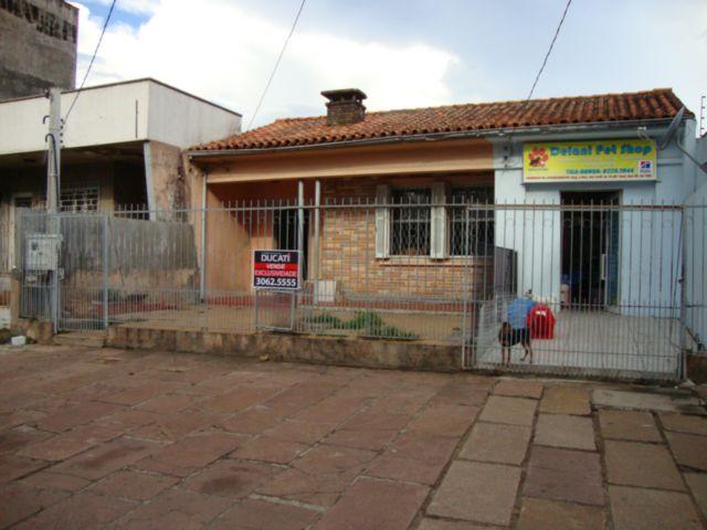Ponto Comercial - Terreno 4 Dorm, Medianeira, Porto Alegre (51565)