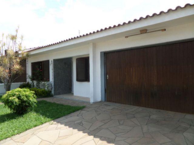 Casa 3 Dorm, Sarandi, Porto Alegre (51724)