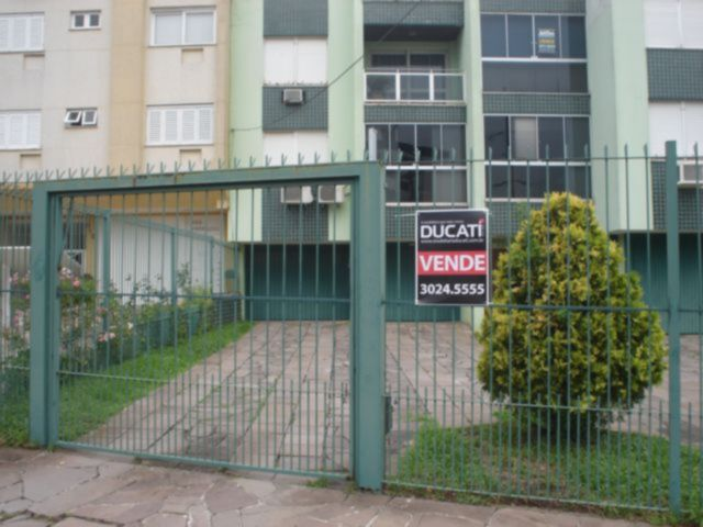 Ducati Imóveis - Cobertura 2 Dorm, Vila Ipiranga