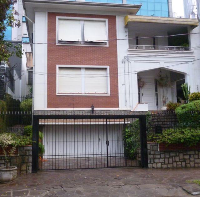 Casa 6 Dorm, Moinhos de Vento, Porto Alegre (51906)