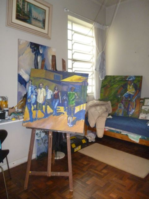 Casa 6 Dorm, Moinhos de Vento, Porto Alegre (51906) - Foto 38