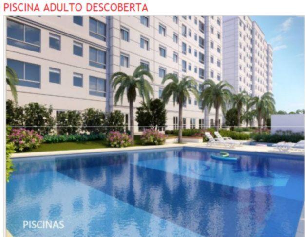 Condominio Grand Square - Apto 3 Dorm, Sarandi, Porto Alegre (51942) - Foto 4