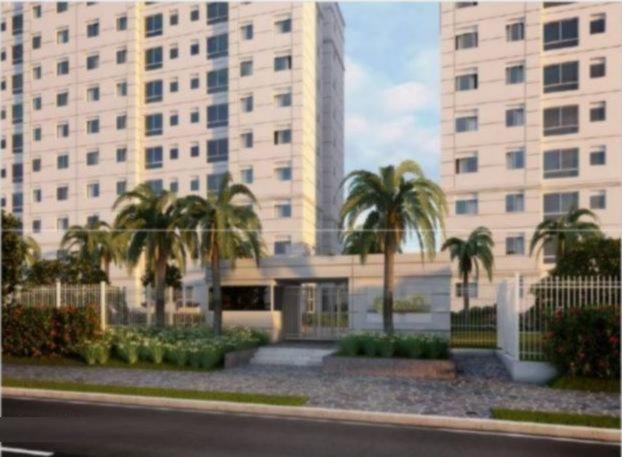 Condominio Grand Square - Apto 3 Dorm, Sarandi, Porto Alegre (51942)