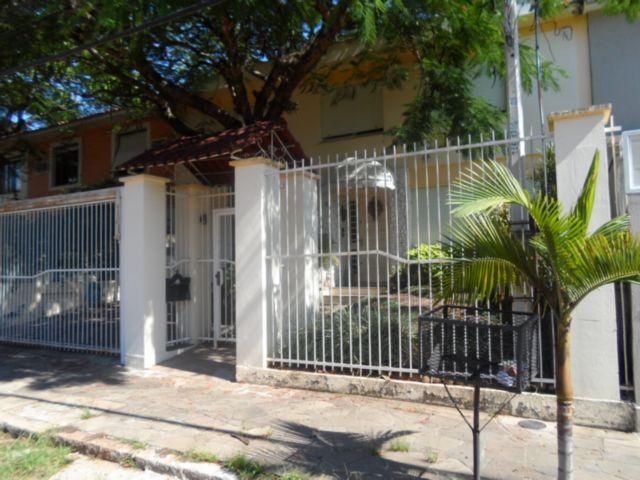 Casa 3 Dorm, Jardim Lindóia, Porto Alegre (51967)