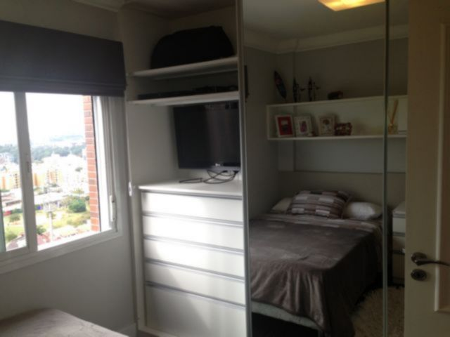 Vivre - Apto 3 Dorm, Boa Vista, Porto Alegre - Foto 15