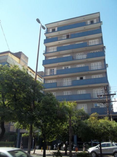 Arquipélago - Apto 2 Dorm, Floresta, Porto Alegre (52031)