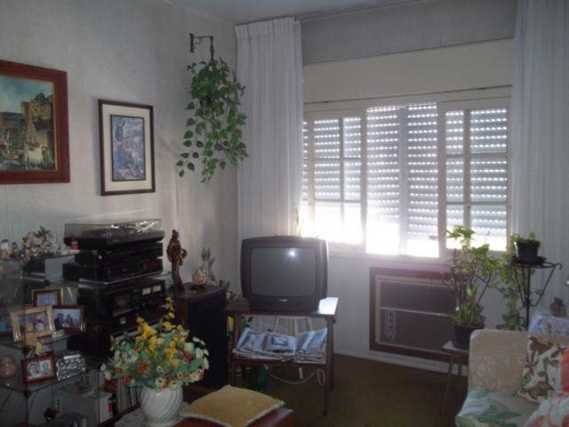Arquipélago - Apto 2 Dorm, Floresta, Porto Alegre (52031) - Foto 4