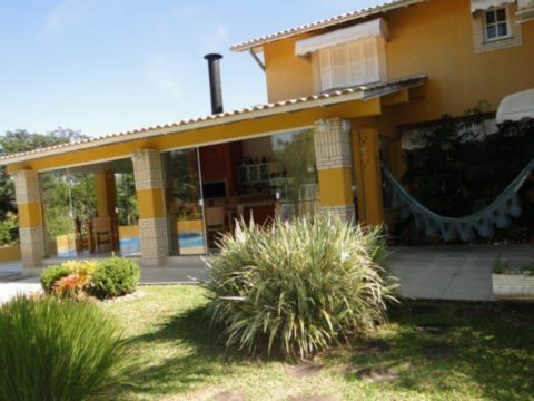Paragem dos Verdes Campos - Casa 6 Dorm, Centro, Gravataí (52053) - Foto 2