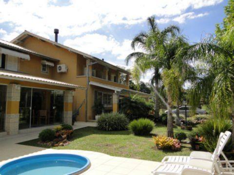 Paragem dos Verdes Campos - Casa 6 Dorm, Centro, Gravataí (52053)