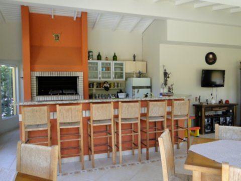 Paragem dos Verdes Campos - Casa 6 Dorm, Centro, Gravataí (52053) - Foto 31