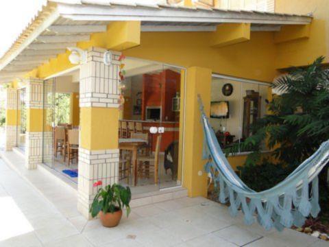 Paragem dos Verdes Campos - Casa 6 Dorm, Centro, Gravataí (52053) - Foto 3
