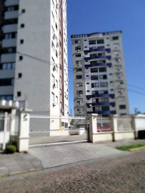 Apto 2 Dorm, Sarandi, Porto Alegre (52073)