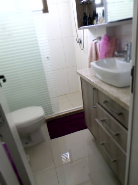 Apto 2 Dorm, Sarandi, Porto Alegre (52073) - Foto 17