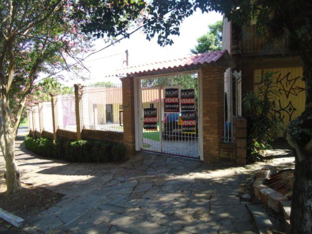 Casa 2 Dorm, Igara, Canoas (52116) - Foto 4