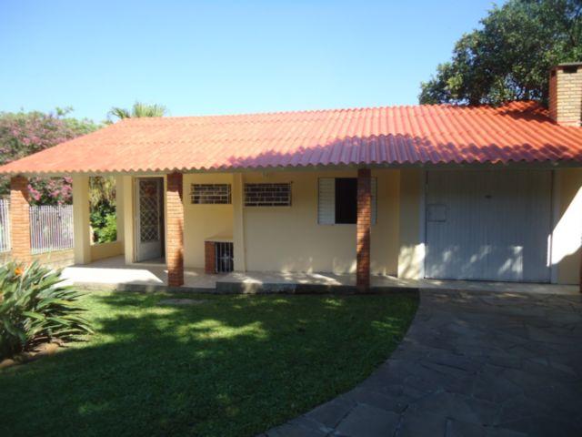 Casa 2 Dorm, Igara, Canoas (52116) - Foto 2