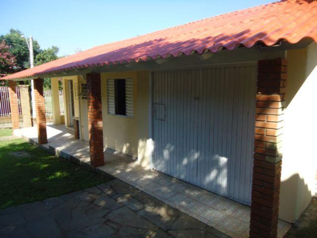 Casa 2 Dorm, Igara, Canoas (52116) - Foto 3