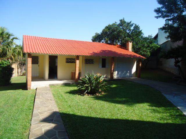 Casa 2 Dorm, Igara, Canoas (52116)
