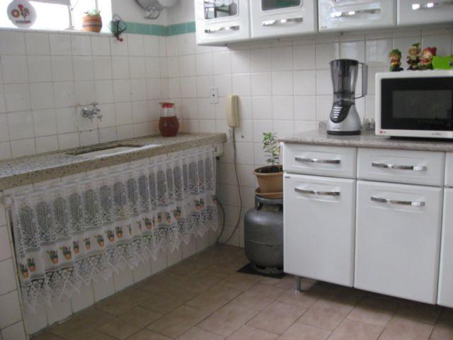 Apto 2 Dorm, Medianeira, Porto Alegre (52174) - Foto 11