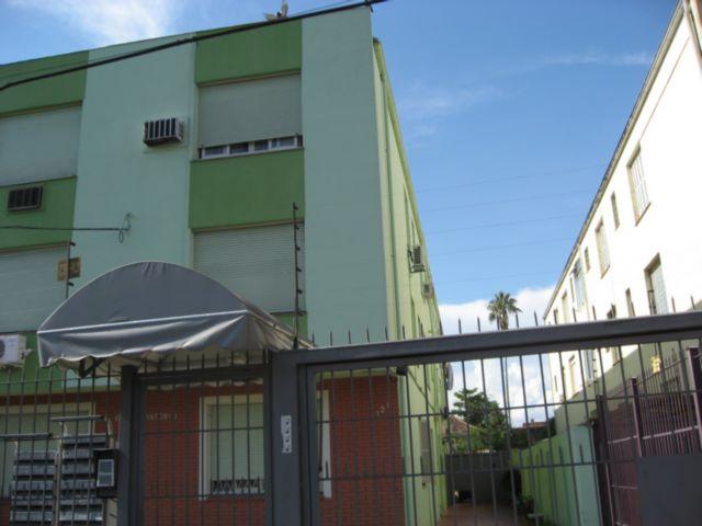 Apto 2 Dorm, Medianeira, Porto Alegre (52174)
