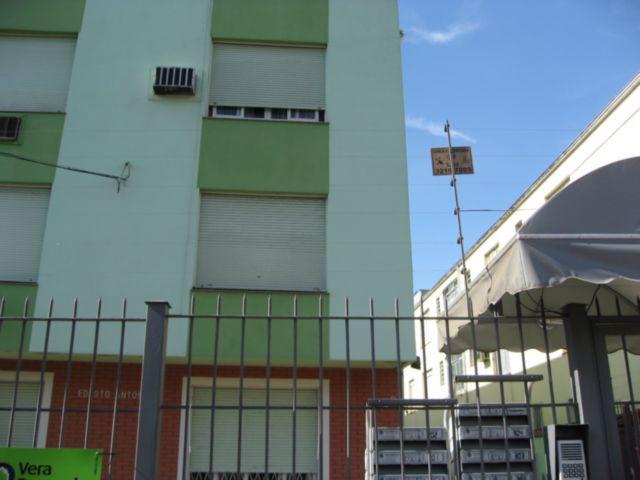 Apto 2 Dorm, Medianeira, Porto Alegre (52174) - Foto 2