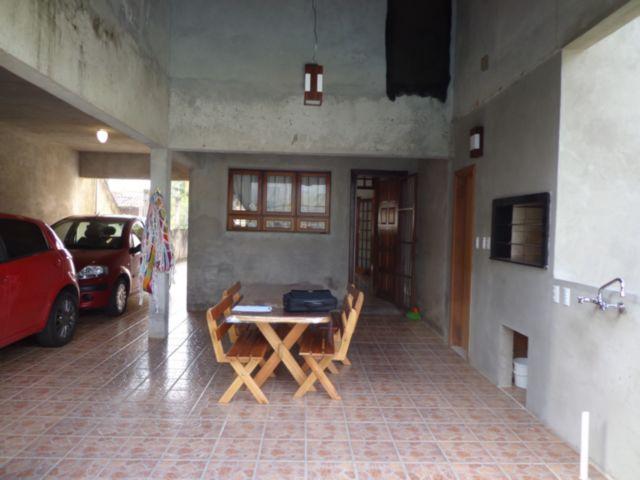 Casa 4 Dorm, Rio Branco, Canoas (52176) - Foto 14