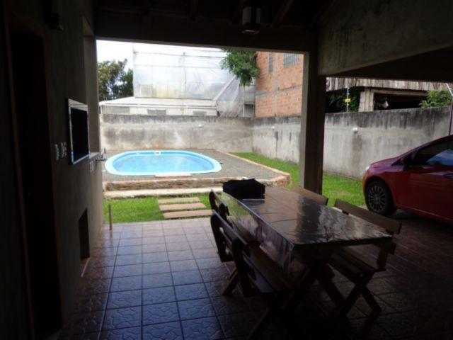Casa 4 Dorm, Rio Branco, Canoas (52176) - Foto 15