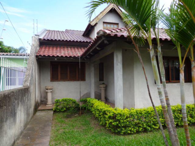 Casa 4 Dorm, Rio Branco, Canoas (52176) - Foto 17