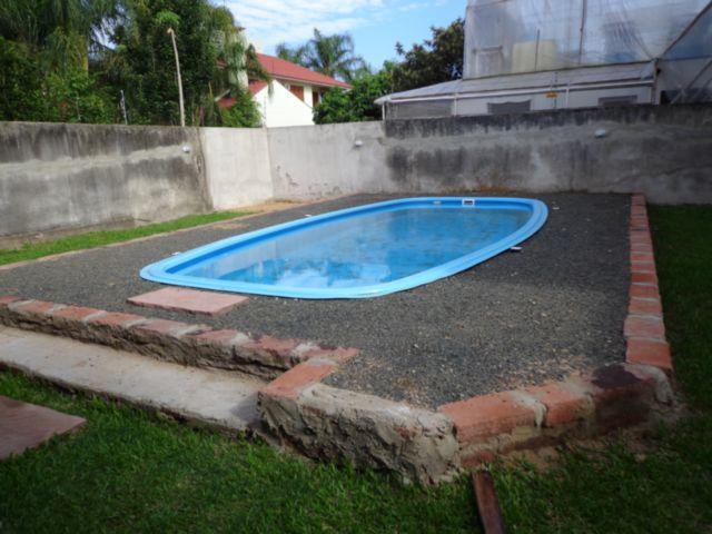 Casa 4 Dorm, Rio Branco, Canoas (52176) - Foto 18