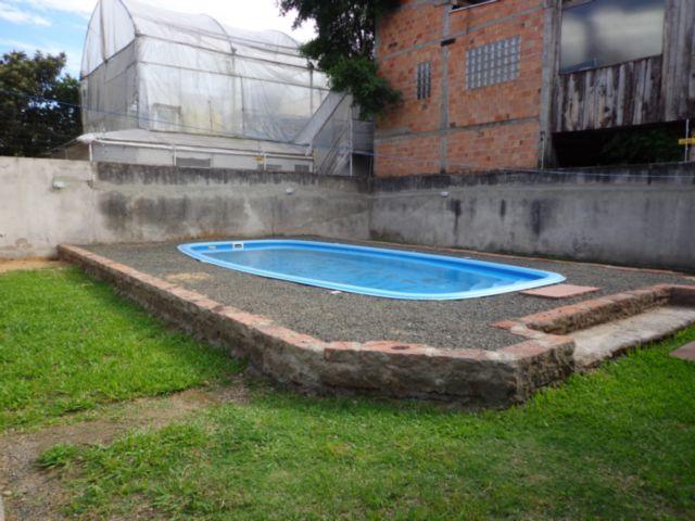 Casa 4 Dorm, Rio Branco, Canoas (52176) - Foto 19