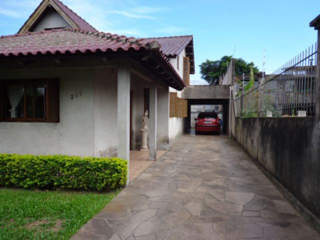 Casa 4 Dorm, Rio Branco, Canoas (52176) - Foto 21