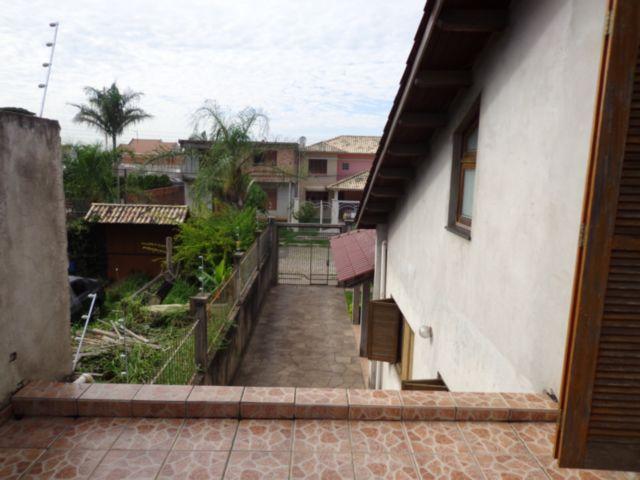 Casa 4 Dorm, Rio Branco, Canoas (52176) - Foto 22