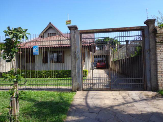 Casa 4 Dorm, Rio Branco, Canoas (52176) - Foto 3