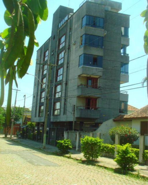 Verdi - Apto 2 Dorm, Boa Vista, Porto Alegre (52200)