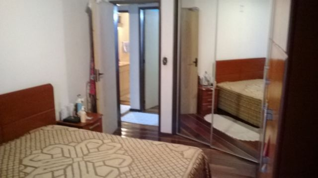 Casa 2 Dorm, Partenon, Porto Alegre (52238) - Foto 11
