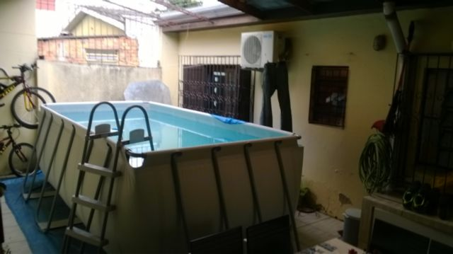 Casa 2 Dorm, Partenon, Porto Alegre (52238) - Foto 28