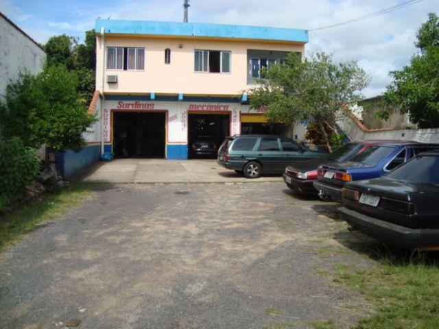 Sala 3 Dorm, Igara, Canoas (52320)