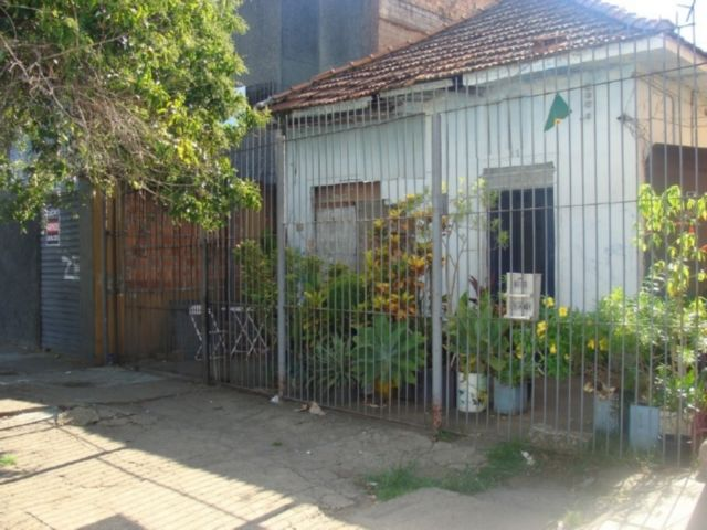 Terreno, Navegantes, Porto Alegre (52375) - Foto 2