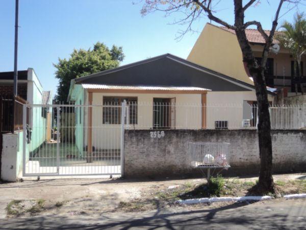 Lot Chacara Barreto - Casa 3 Dorm, Niterói, Canoas (52399) - Foto 3