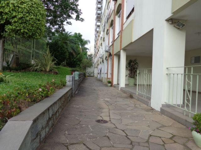 Província de Belluno - Apto 2 Dorm, Boa Vista, Porto Alegre (52516) - Foto 2