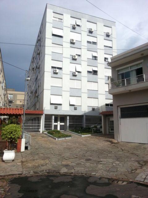 Pinheiros - Apto 1 Dorm, Floresta, Porto Alegre