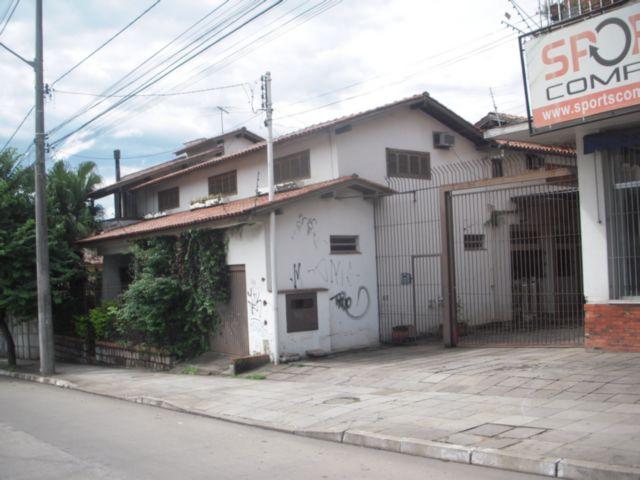 Terreno, Higienópolis, Porto Alegre (52559)