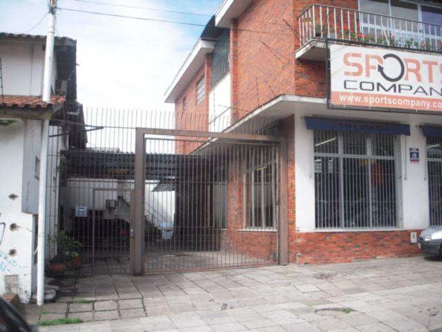 Terreno, São João, Porto Alegre (52560)
