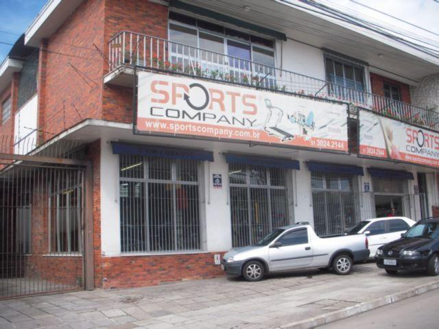 Terreno, São João, Porto Alegre (52561)