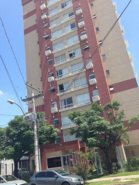 Felicity - Apto 3 Dorm, Partenon, Porto Alegre (52593)