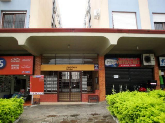 Apto 2 Dorm, Petrópolis, Porto Alegre (52608)